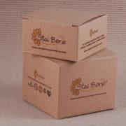 Stai Bene Cosmetica Venus Piegh Sabbia stampa Offset 4 colori