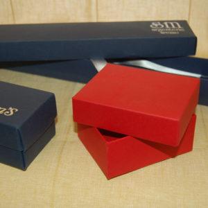 Mdp Rosso e Blu Personalizz