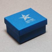 6x5x3 M Blu stampa a caldo CAI